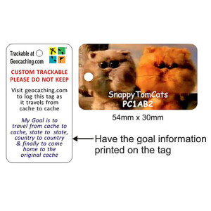 Custom Trackable Tags